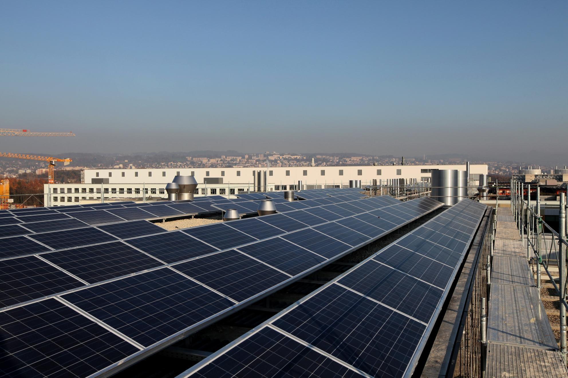 le-clanche-solar-panels