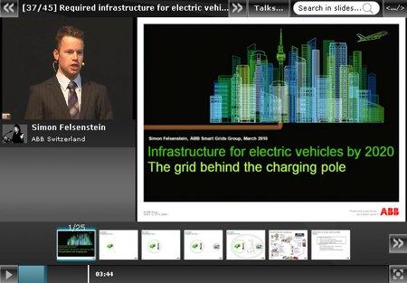 Full Programme Video Webcast