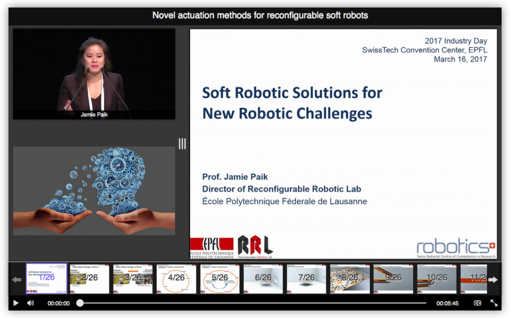 reconfigurable-robotics